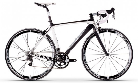 Moda Stretto Road Bike