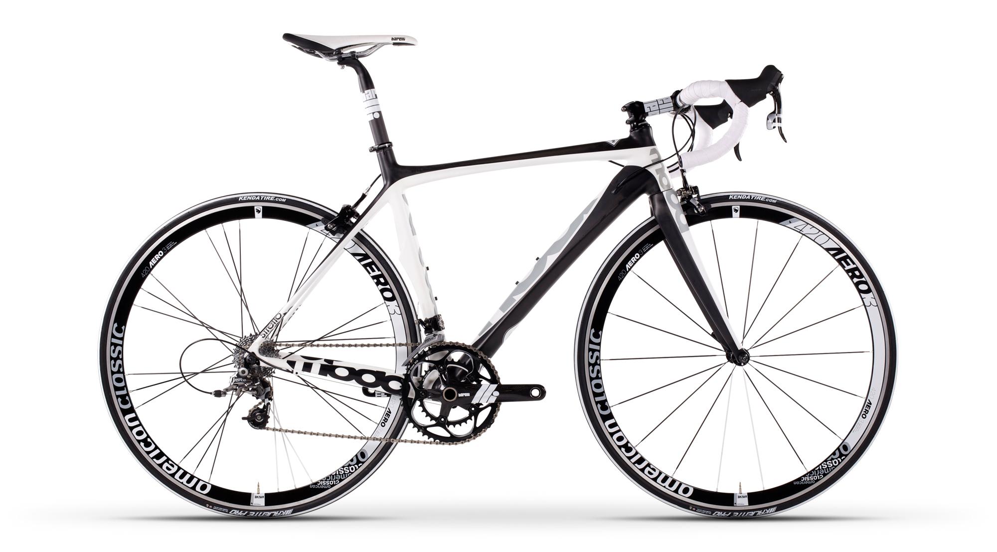 moda stretto road bike v sprint. Black Bedroom Furniture Sets. Home Design Ideas