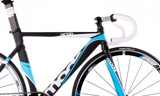 moda track bikes