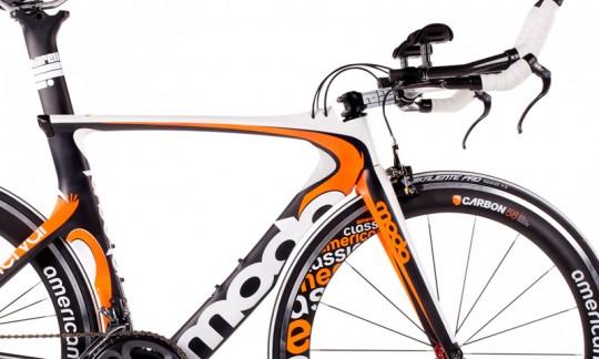 Moda Tri Bikes