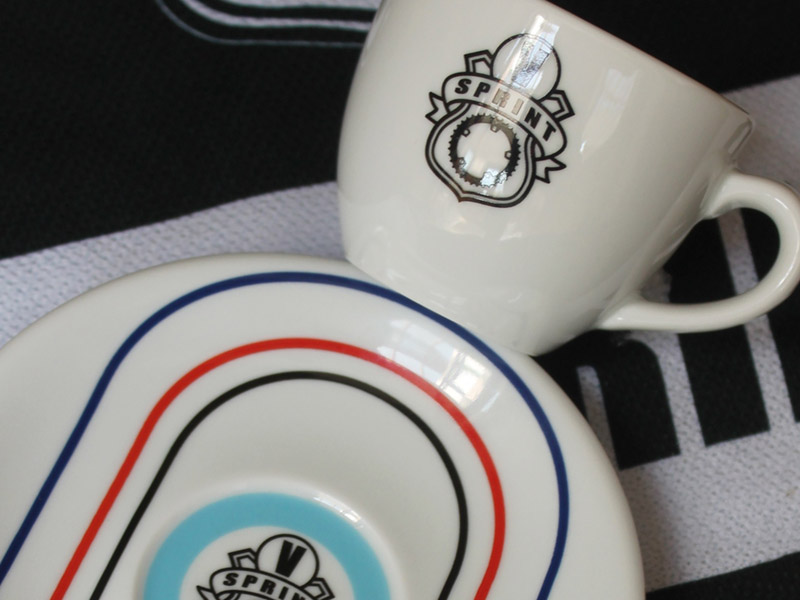 velodrome espresso set