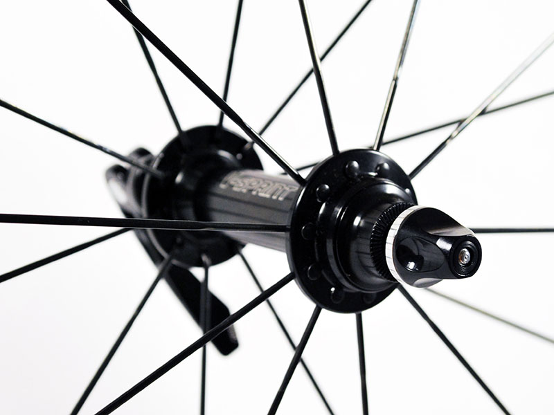 Carbon Road Wheels Aero Race