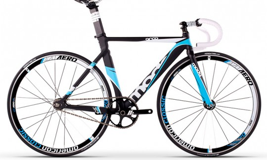 Moda Arco Track Bike