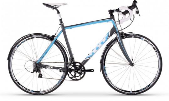 Moda Bolero Road Bike