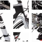 Moda Finale Road Bike