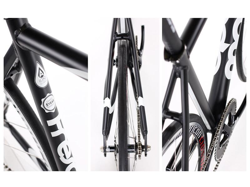 Moda Fresco Track Bike