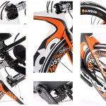 Moda Interval Tri TT Bike