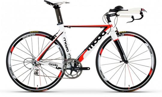 Moda Mossa Tri TT Bike