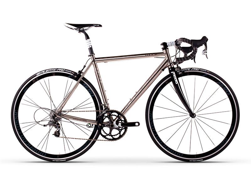 Moda Motif Road Bike