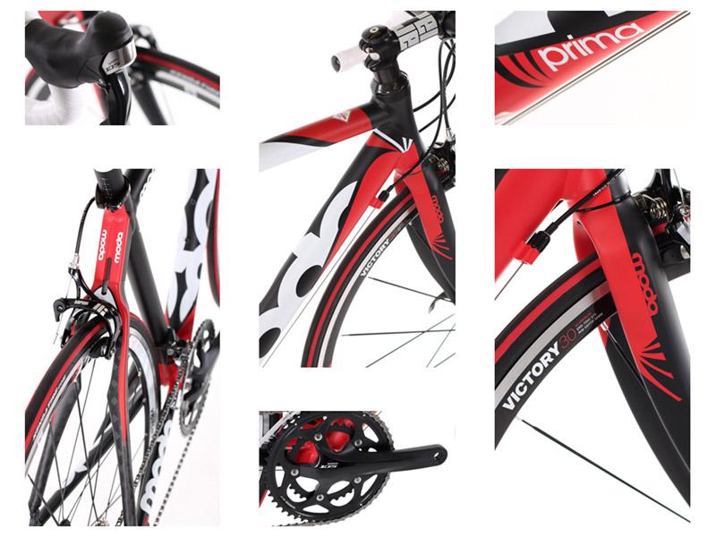 Moda Prima Road Bike