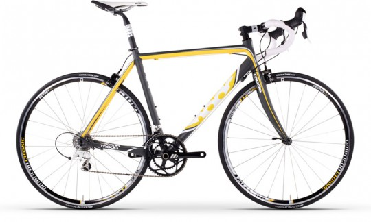 Moda Rubato Road Bike