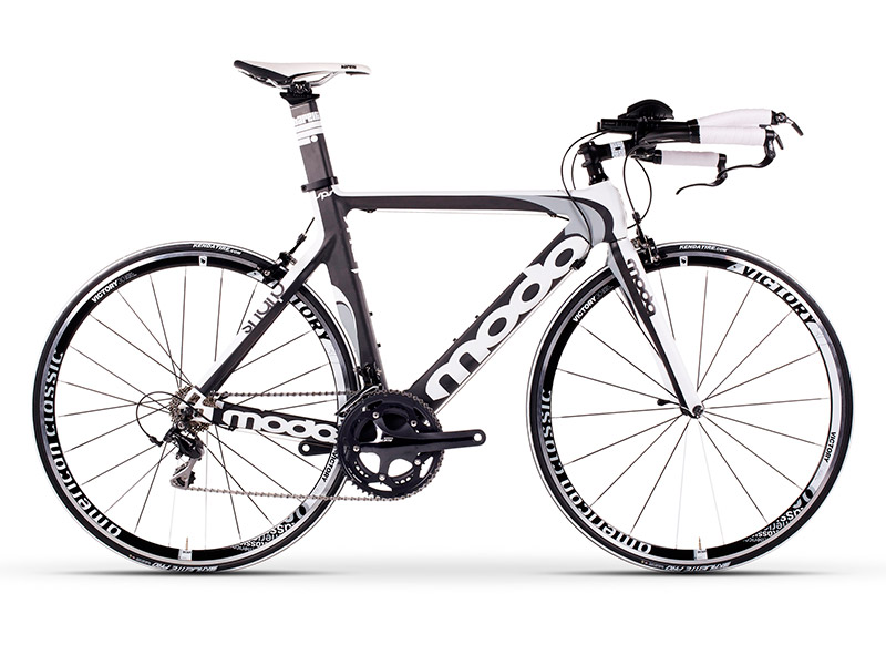 Moda Sharp Tri TT Bike