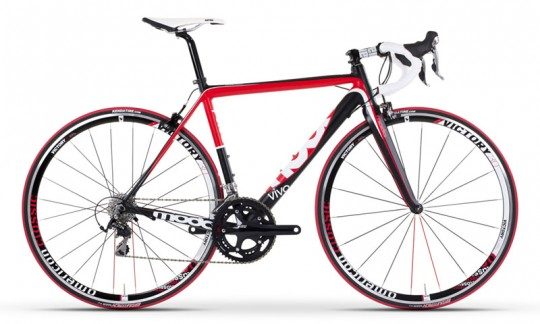 Moda Vivo Road Bike