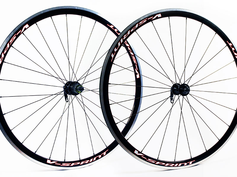 Sportive Road Wheels V-Sprint