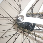 Track Bike – V-Sprint