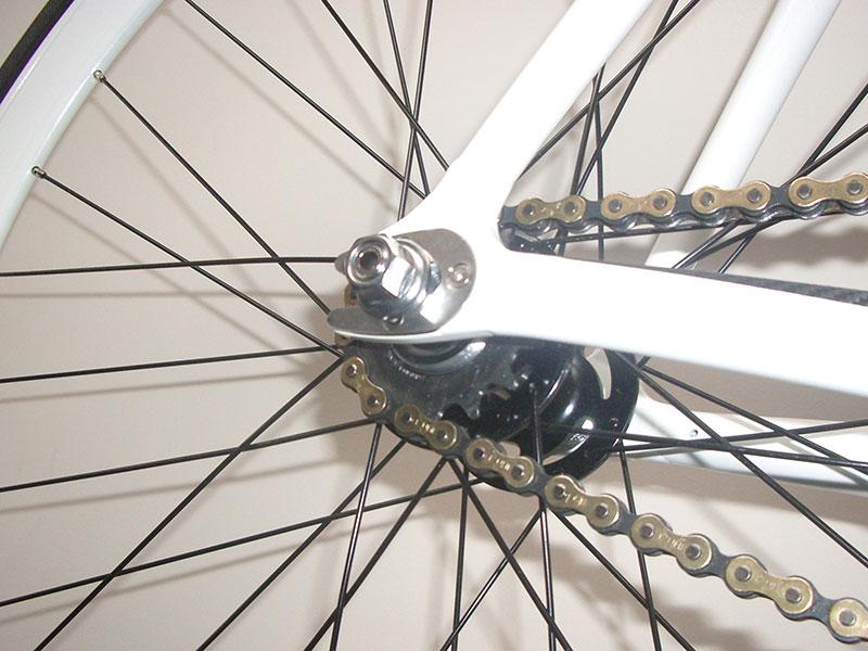 Track Bike - V-Sprint